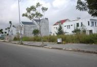 Lô biệt thự vị trí đẹp mặt tiền sông, KĐT Đà Nẵng Pearl, giá rẻ