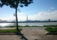 Đất 2MT ven sông Hàn, đối diện công viên ngay trung tâm TP
