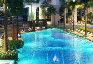 Bán căn hộ Sarimi thuộc khu đô thị Sala Thủ Thiêm, tầng 9 view đẹp, full nội thất