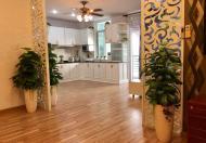 Cho thuê căn hộ chung cư Mỹ Vinh, quận 3, giá 23 triệu/tháng