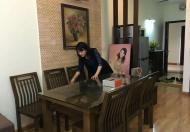 Cho thuê nhà riêng MP Mạc Thái Tổ, DT 50m/ sàn x 5T mặt tiền 4,5m giá 40.87 tr/th, Lh 01299906762