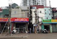 Bán nhà mặt phố Kim Giang, 4.35 tỷ, 40m2 x 3T