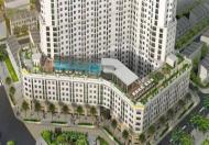 250tr (30% GTHĐ) sở hữu ngay căn hộ đẹp nhất tại Royal Park- vị trí vàng tại Bắc Ninh