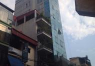 Bán nhà mặt phố Hàng Cháo Đống Đa 80m2 13 tầng mặt tiền 5,8m LH; 0947799889