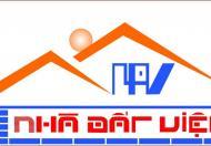 Bán nhà xưởng đường Thanh Niên, xã Phạm Văn Hai, DT 25x50m, 9.5 tỷ