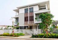 Phố Đông Village - Biệt thự cao cấp hoàn thiện full nội thất, 6x20m. LH 0938 941 139