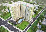 Dự án căn hộ cao cấp đón đầu tuyến đường huyết mạch Quận 8
