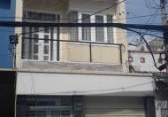 Nhà đẹp 5m x 20m hẻm Trường Chinh, Q12. Giá 10tr/th