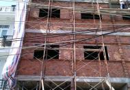 Nhà 1 trệt 2 lầu DT 3.2x10m SD 96m2 2PN hẻm xe hơi
