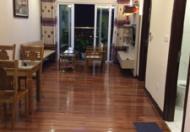 Cho thuê căn hộ 91,5m2 tại chung cư Hòa Bình Green City, số 505 Minh Khai, Hai Bà Trưng