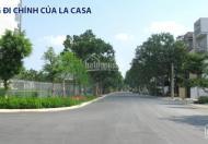 Cần tiền bán gấp đất biệt thự khu phức hợp La Casa phường Phú Thuận, Quận 7, Tp. HCM