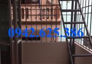Bán nhà 3 tầng, ngõ phố đường Thanh Bình, Mỗ Lao, Hà Đông, Hà Nội. LH 0942.625.386