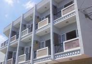 Bán gấp! Nhà 2 lầu 4PN sổ hồng riêng 110m2 tại Lê Văn Lương gần HAGL An Tiến