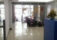 Chính chủ cho thuê mặt bằng 60m2 tại phố Wall quận Nhất. LH 0931713628