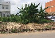 Cho thuê 150m2 đất KDC Hưng Phú gần cầu Quang Trung tiện KD (Miễn trung gian)