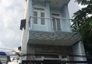 Bán nhà riêng thị trấn Nhà Bè giá 2,75 tỷ (4,2x13)m đường Huỳnh Tấn Phát