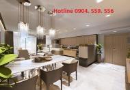 Bán căn 3PN tòa C, DT 97m2 chung cư 283 Khương Trung