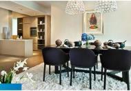 Căn hộ cao cấp full nội thất đường Tô Hiệu, diện tích 136m2, 3 phòng ngủ, giá 3,2 tỷ. LH 0961010665