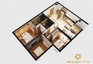 Chỉ có tại căn hộ Golden Star của Hưng Lộc Phát, hồ bơi tràn nước nóng, nội thất cao cấp loại I