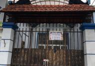 Nhà bán hoặc cho thuê đường Nguyễn Oanh, Q Gò Vấp, Tp. HCM, DT: 3,7x27m, giá: 6,5 tỷ