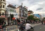Bán nhà mặt tiền đường Nguyễn Văn Lượng, P17, Gò Vấp, diện tích: 11 x 30m. Giá bán: 18 tỷ TL