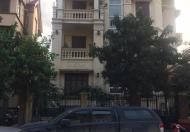 Cho thuê biệt thự số 8 BT2 KĐT Vinaconex 3, phường Trung Văn, Nam Từ Liêm, Hà Nội