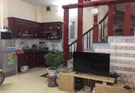 Cho thuê nhà riêng tại Tô Hiệu, Nghĩa Tân, Cầu Giấy
