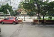 Bán nhà phố Vũ Trọng Phụng, DT 40m2, ô tô tránh, 3.5 tỷ