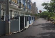 Nhà xây mới gần chợ Phú Xuân cần bán gấp, 3.4x12m, đường trải nhựa 8m