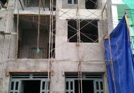 Nhà 2 lầu, DT 3.2x14m, SD 134m2, 4PN, hẻm xe hơi