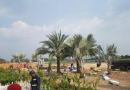 Bán đất 2 mặt tiền Xa Lộ Hà Nội, Phường Hiệp Phú, Quận 9. 100m2, giá 1tỷ9