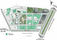 Sở hữu đất nền tại Khu Đô Thị Hưng Phú, Bến Tre chỉ 5 triệu/m2