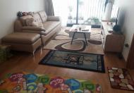 Cho thuê căn hộ chung cư Golden West 82.5m2, 2PN