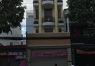 Cho thuê nhà mặt tiền Lê Văn Thọ, P. 9, Gò Vấp. DT: 5x23m, giá: 45tr/th, LH 0935186078 Ms Oanh