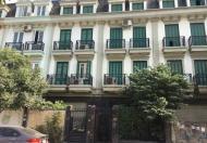 Chính chủ bán nhà mặt phố Mễ Trì diện tích 75m2 x 5 tầng, sổ đỏ chính chủ, 2 mặt tiền kinh doanh