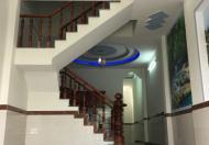 Bán nhà mặt tiền đuờng số 49 phường Tân Quy quận 7 giá 6 tỷ