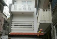 Villa trong hẻm an ninh, gần Hai Bà Trưng, Q1