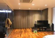 Bán nhà đẹp ngõ rộng 3m phố Bạch Mai, Hai Bà Trưng diện tích 46m2, 5 tầng, giá 4.45 tỷ