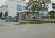 Cần bán nhà xưởng ở khu công nghiệp Yên Phong tại Bắc Ninh