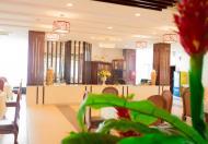Bán tòa nhà Quy Nhơn Plaza đường Đô Đốc Bảo, TP Quy Nhơn, Bình Định