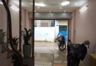 Bán nhà tái định cư Phú Diễn DT 40m2, mặt tiền 3.3m, SN 88 ngõ 172/68 đường ô tô vào tận nhà