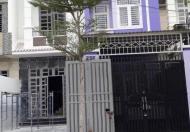 Bán nhà mới xây móng ép cọc đường nhựa 5m, sổ hồng - Đường Số 8 (phở Ao Sen)