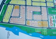 Nền nhà phố sổ đỏ cầm tay KDC Đông Thủ Thiêm, Q2. DT 6*20m