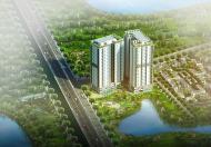 Bán căn hộ chung cư tại dự án Hateco Hoàng Mai, Hoàng Mai, Hà Nội. Diện tích 106.4m2, giá 2,03 tỷ