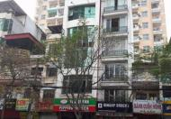 Nhà vị trí quá đẹp, lô góc, Trần Đăng Ninh, Cầu Giấy, diện tích 53m2, giá bán 12.9 tỷ