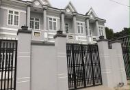 Bán nhà riêng chính chủ gần chợ Bình Chánh 3km, 1 trệt 1 lầu 3PN 2WC, HXM. LH: 0909.272.667
