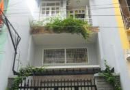 Bán nhà mặt tiền Huỳnh Văn Bánh, Phú Nhuận, vị trí cực đẹp, DT: 4 x 17m, 4 lầu mới