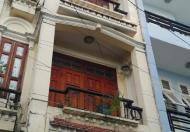 Bán nhà Phạm Văn Chiêu, P14 gần ngã ba Cây Trâm vào