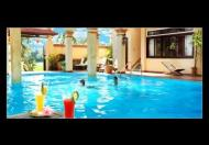 Bán khách sạn biển Tp. Đà Nẵng cực đẹp, đảm bảo xem là thích ngay, trên 100 phòng