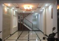 Cho thuê nhà nguyên căn 169A Ba Vân, P. 14, 4x16m, 2 lầu, nhà mới 100%